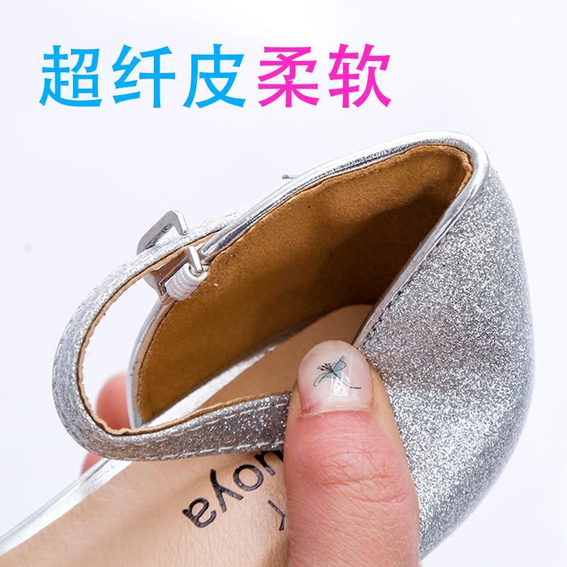 秋儿童女童凉鞋2017新款韩版夏季包头高跟小学生甜美可爱公主百搭