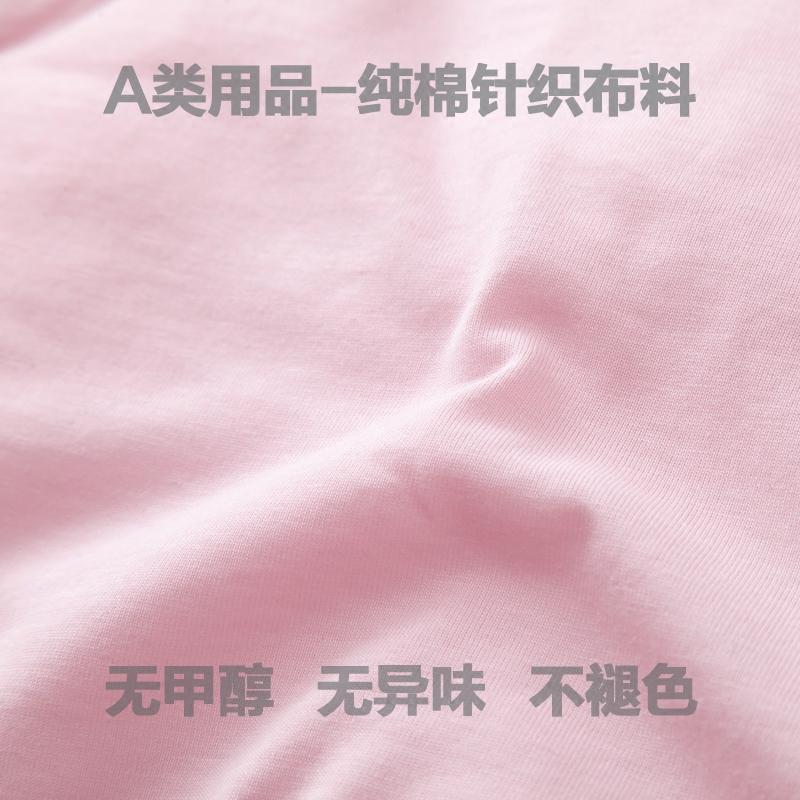 婴儿加厚棉衣套装秋冬季三件套纯棉新生儿外套宝宝衣服0-3-6个月
