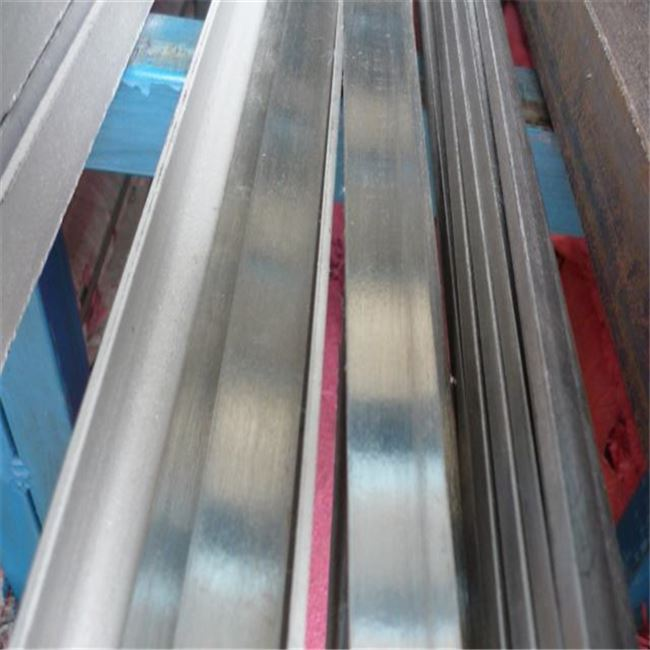 304 stainless steel flat wire drawing flat strip thickness profile 123 456 12 15 20 25 30mm wide