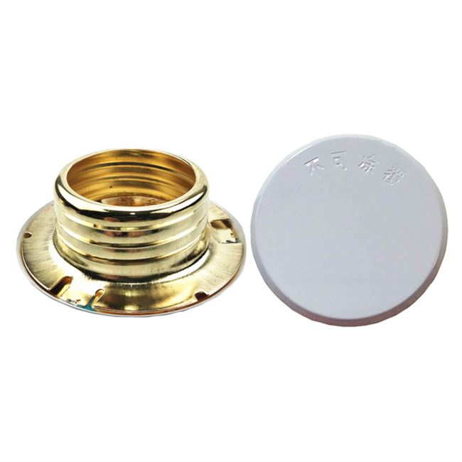 Fire sprinkler head decorative cover protective cover under sprinkler general concealed fire sprinkler head universal decorative cover suspended ceiling