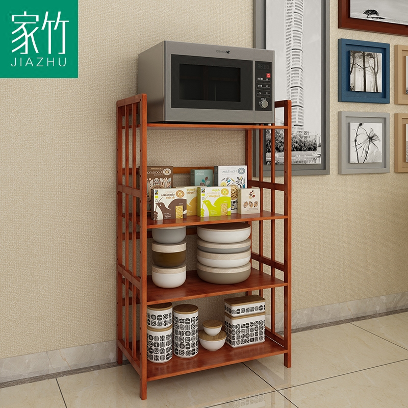 Buy Ya hui bamboo bamboo microwave oven racks kitchen supplies ... Oven Racks Kitchen on kitchen pot racks, kitchen sink racks, kitchen slide out racks, kitchen pantry racks, kitchen pan storage racks,
