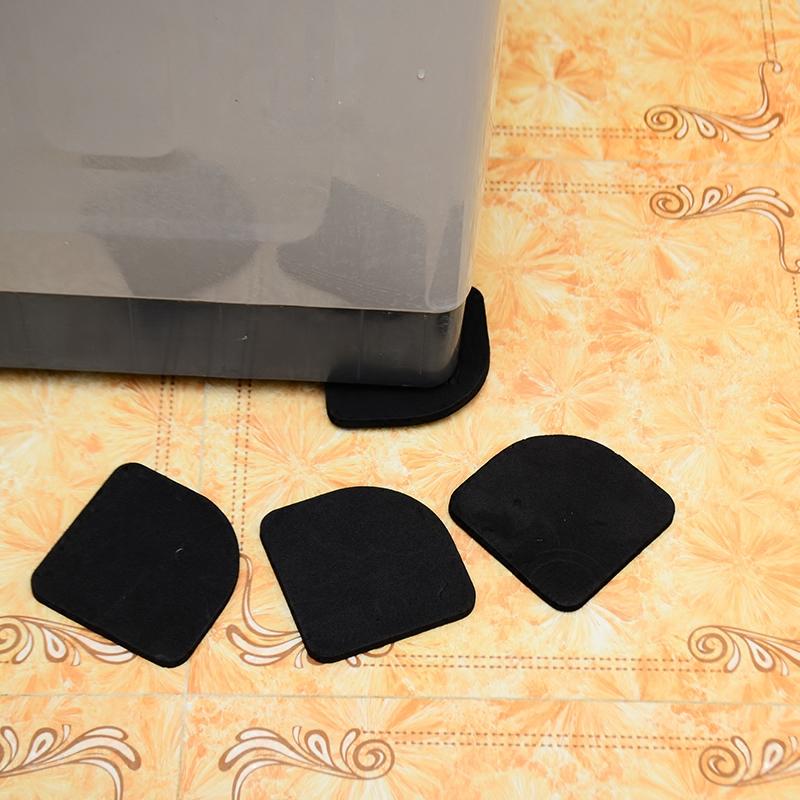 創意日本洗衣機防震墊 可裁剪電器墊海綿墊傢俱墊 防噪音減震墊子