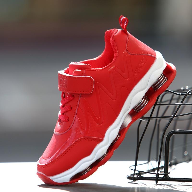 休闲鞋十岁 9 运动鞋 8 秋鞋 7 男孩跑鞋 6 男童 5 童装鞋子女 4 小孩穿 3 儿童 2