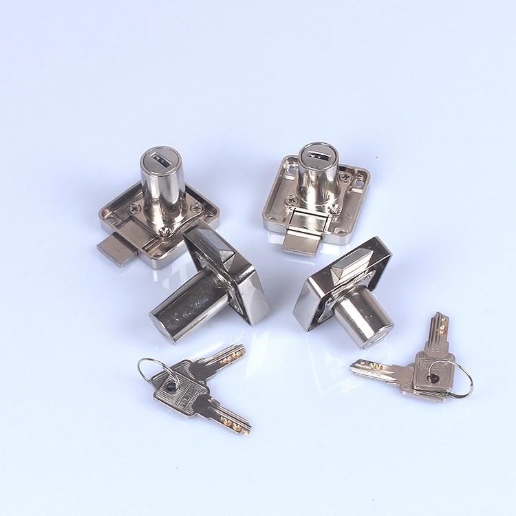 小柜子柜子锁衣柜锁锁头锁子带锁上锁锁扣锁柜宿舍防盗锁抽屉锁