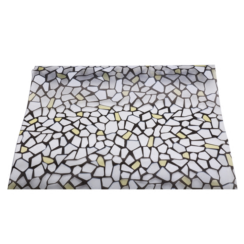 窗户磨砂玻璃贴纸透光不透明玻璃贴膜装饰窗贴有胶浴室卫生间贴膜