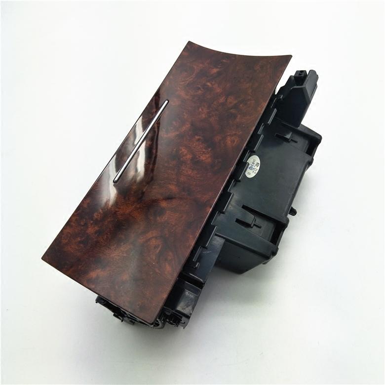 大众11-15款新帕萨特前烟灰缸总成仪表台烟灰缸点烟器总成配件