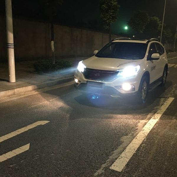 疝气大灯一体化 90129005H7H1H11H4 氙气灯套装近远光快启汽车灯泡