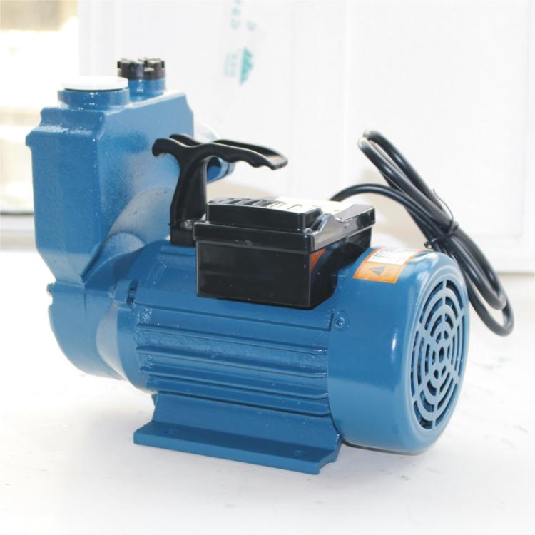 冷热水空调泵 125w 水泵自动自吸泵抽水泵自来水增压泵水塔上水