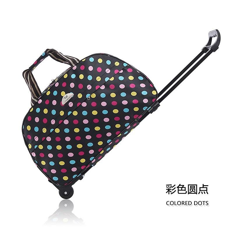 寸韩版 20 小型旅行箱子商务拉杆箱男 24 寸行李箱包女士 18 迷你登机箱