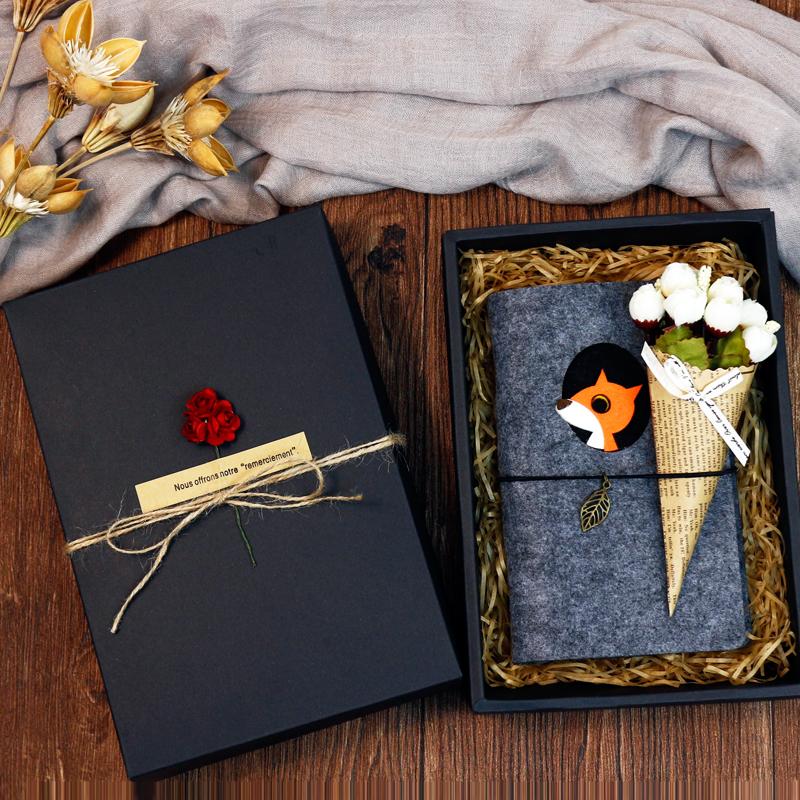 男生生日礼物女生送女朋友闺蜜同学友情 特别实用文意礼品