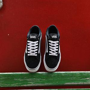 Vans范斯 運動休閑系列 板鞋運動鞋 低幫男子新款官方正品