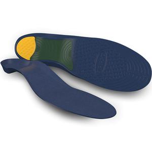 2双包邮英国dr.scholl's爽健缓解腰间盘矫正平足减震休闲鞋垫男女