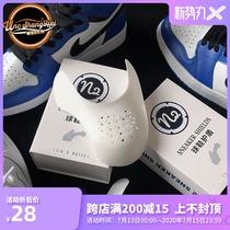 北卡 Sneaker Shields aj1防折痕护盾神器 鞋盾 橡皮擦 除臭胶囊