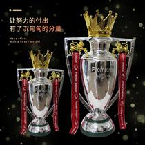 2020利物浦英超冠军奖杯巴克莱杯曼联曼城欧冠奖杯球迷用品周边