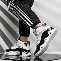 2020新款春季男鞋潮鞋韩版百搭学生跑步鞋运动休闲板鞋男夏季