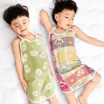 宝宝婴儿护肚肚围肚兜夏季薄款睡觉防着凉护肚子神器儿童肚脐腹围