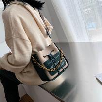 今年流行的高级感小包包女包新款2020潮秋冬时尚大容量单肩斜挎包