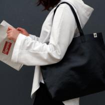 日式杂志附录Bape猿人头压纹皮质单肩托特包tote Bag购物手提袋潮