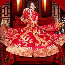 Китайский Традиционный Наряд Ципао фото