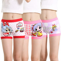 Girls 10-15 year old schoolgirl underwear