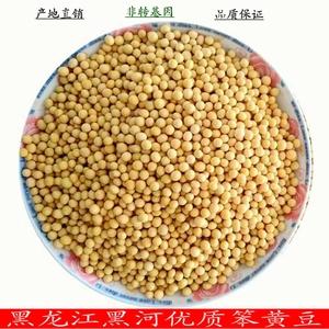五大连池大豆 – 黑龙江-黑河-五大连池特产
