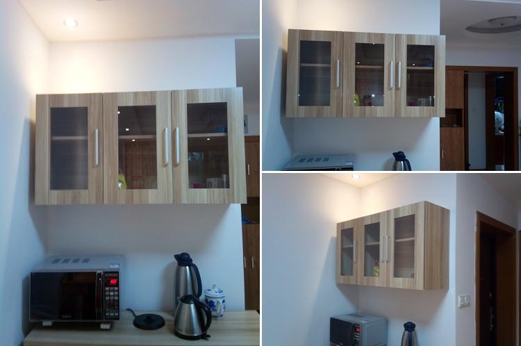 热卖定做 玻璃 吊柜 壁柜 挂柜 壁橱 酒柜 储物柜 厨房 客厅 卫生间