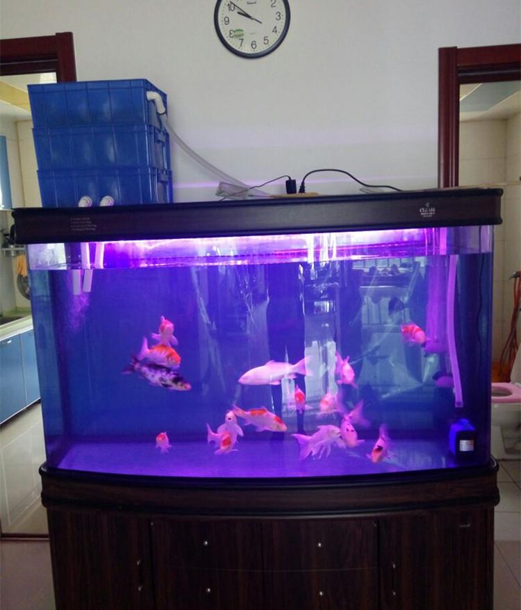 熱賣4號周轉箱外置過濾盒自制diy魚缸過濾箱水族箱上濾滴濾龜箱過濾器圖片