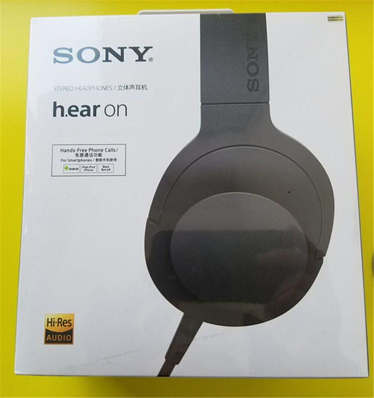 【图片】入了h600a,音质把本小白给震撼到了【索尼耳机吧】