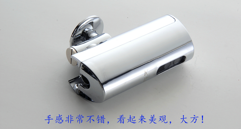 迅牧全自动感应小便器小便斗感应器小便池感应冲水器冲洗阀明装图片