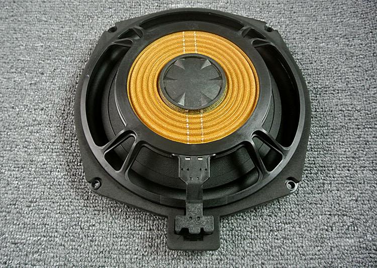 热卖宝马显示推荐哈曼卡顿l7宝马最高配哈曼喇叭8寸空间升级低音不模型图纸无损内容空间图片