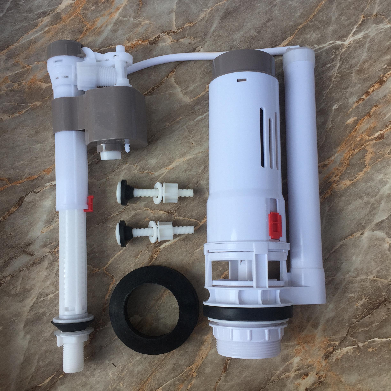 热卖抽水马桶上水阀 铜头水箱配件 新老式通用座便器蹲便器进水阀浮球图片