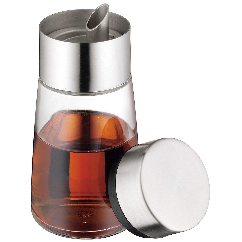 热卖德国原装进口wmf福腾宝蜂蜜罐瓶油瓶果酱罐调味瓶德优质玻璃推荐