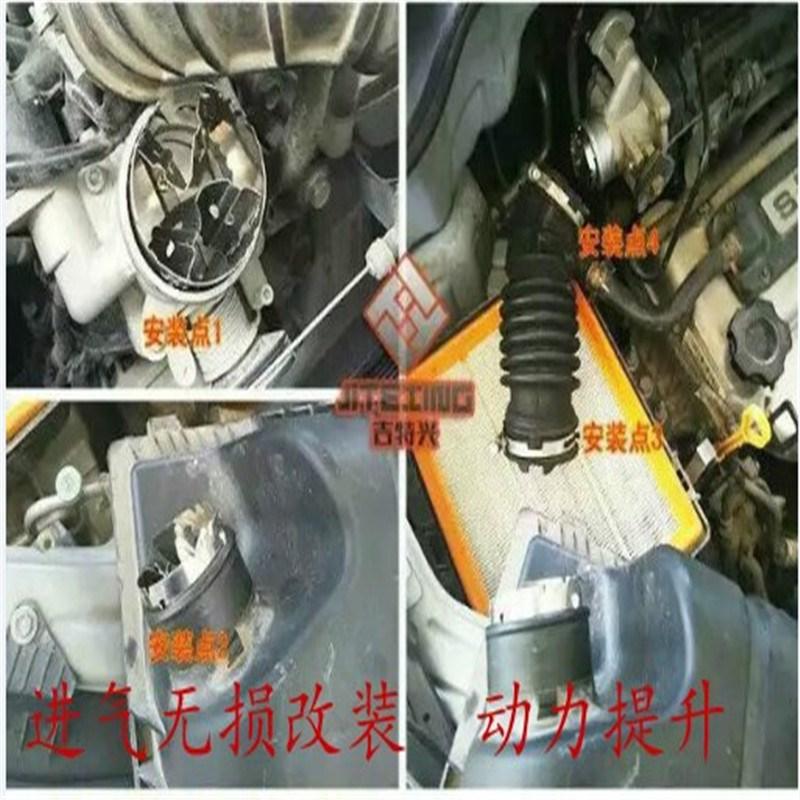 热卖发动机增压器扭矩涡轮改卡妙思电子油门加速器提ecu动力升级改装