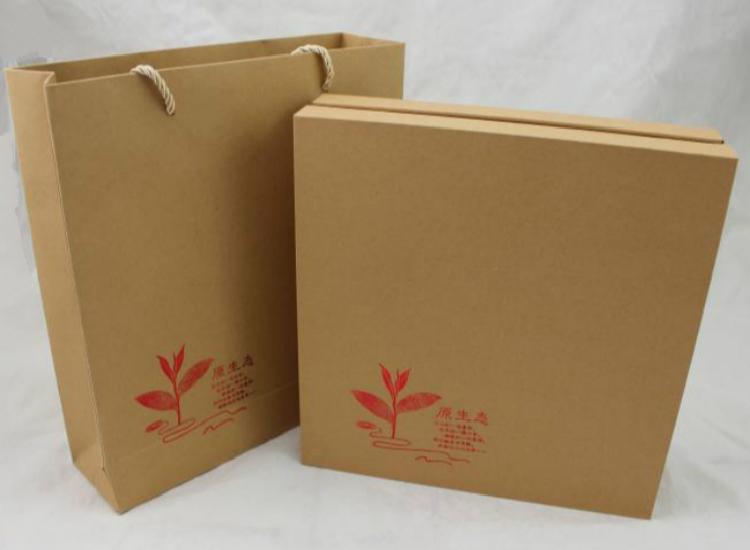 茶叶包装盒空礼盒吉祥如意陶瓷罐茶叶礼品盒铁观音金骏眉通用包装图片