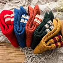 Five pairs of cotton socks, ms 100 � cotton socks, terry
