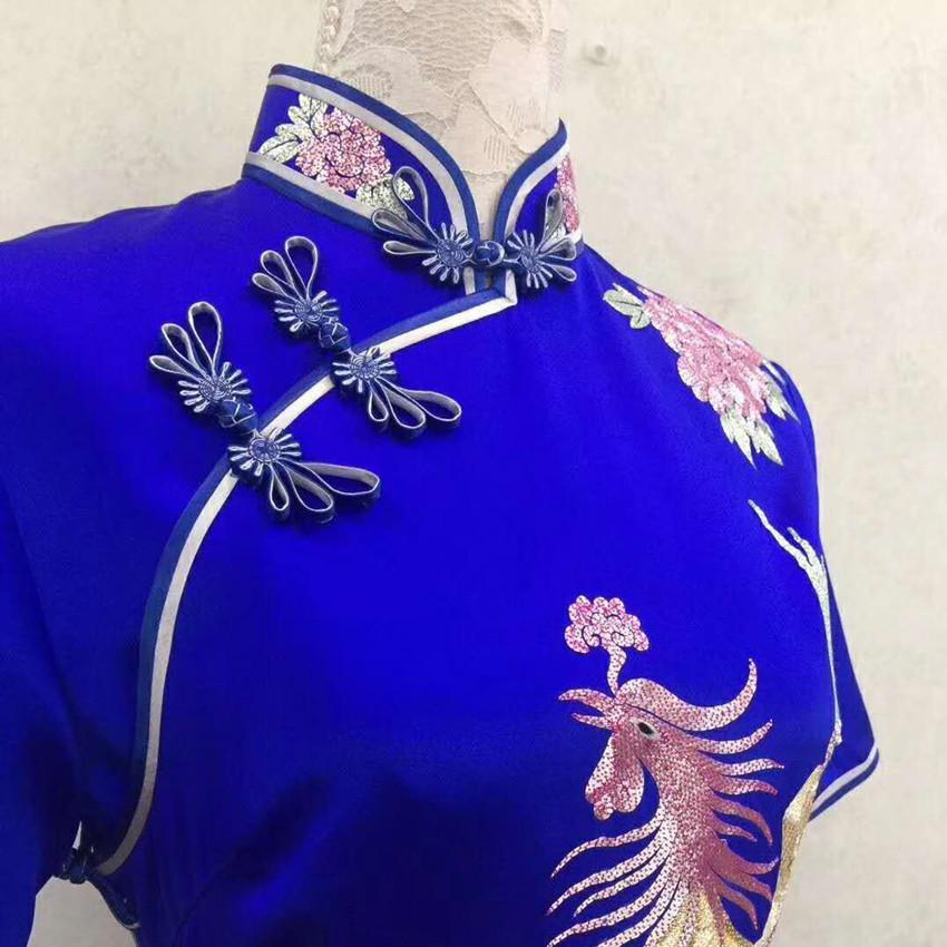 热卖旗袍盘扣复古中国风唐装花扣钮扣喜帖扣子手工编织中式古装纽扣图片