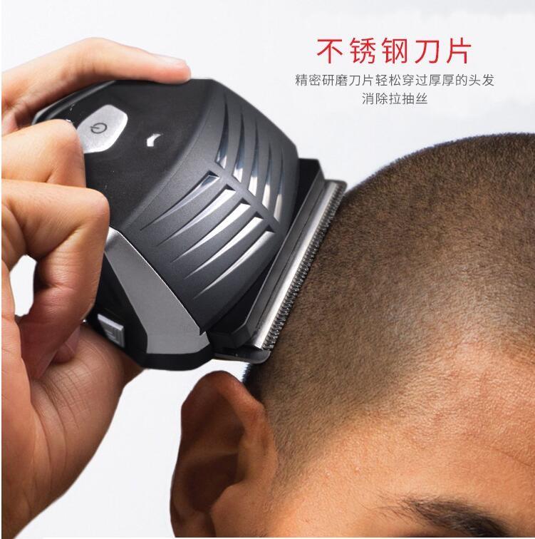 大马力电动剃光头神器刮光头理发器自助电推剪理光头专用剃头刀光