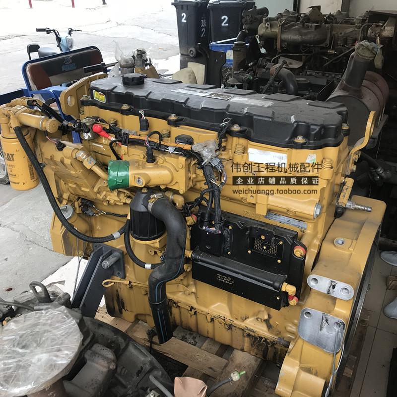 热卖卡特挖掘机cat306 307/308/c/d三菱4m40发动机原装全新柴油泵总成