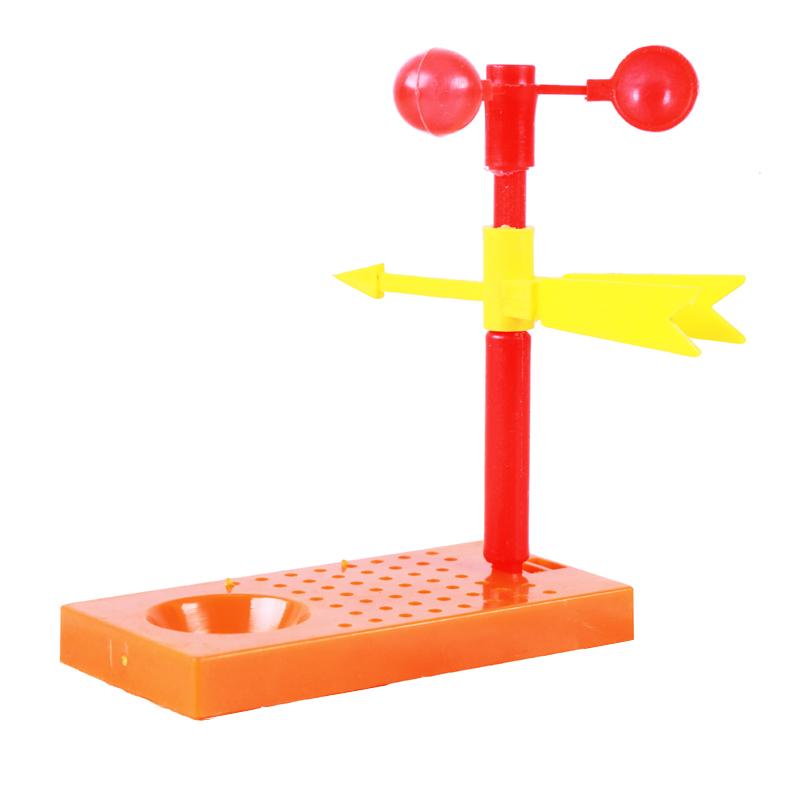 小学生实验365bet网上娱乐_365bet y亚洲_365bet体育在线导航作业材料包儿童diy科技小制作幼儿园小发明 风向标