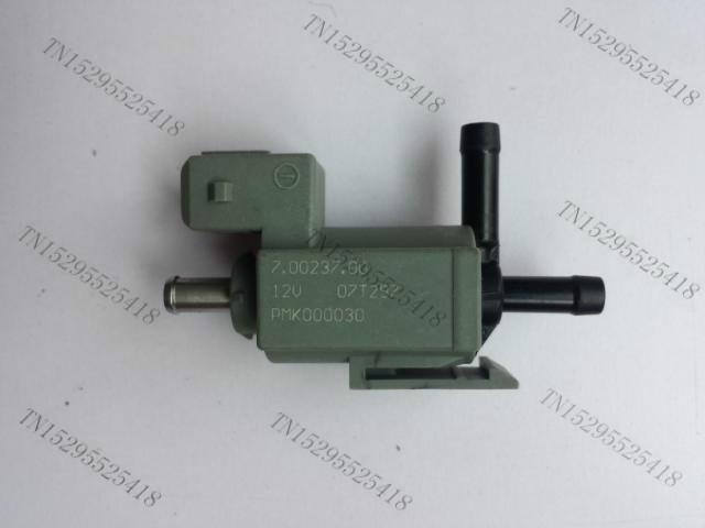 荣威550 750 w5名爵 mg7 mg6涡轮增压电磁阀 增压传感器图片