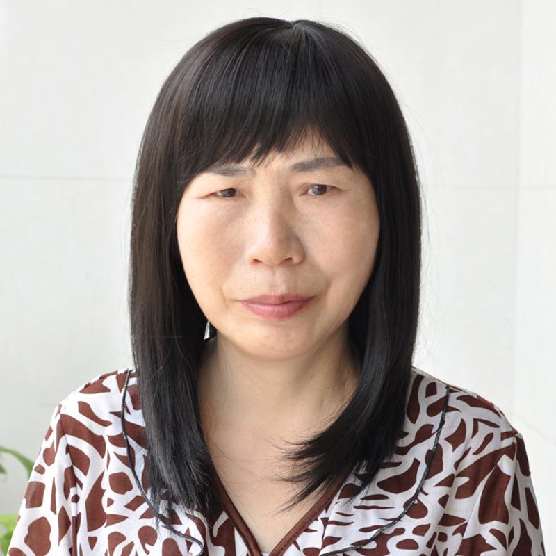 新款假发女长直发女式中老年假发短发中年妈妈中长发老年人假发套图片