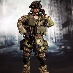 美国陆军游戏下载_美国陆军veryhot兵人装备1/6eod伊拉克自由行动不含头