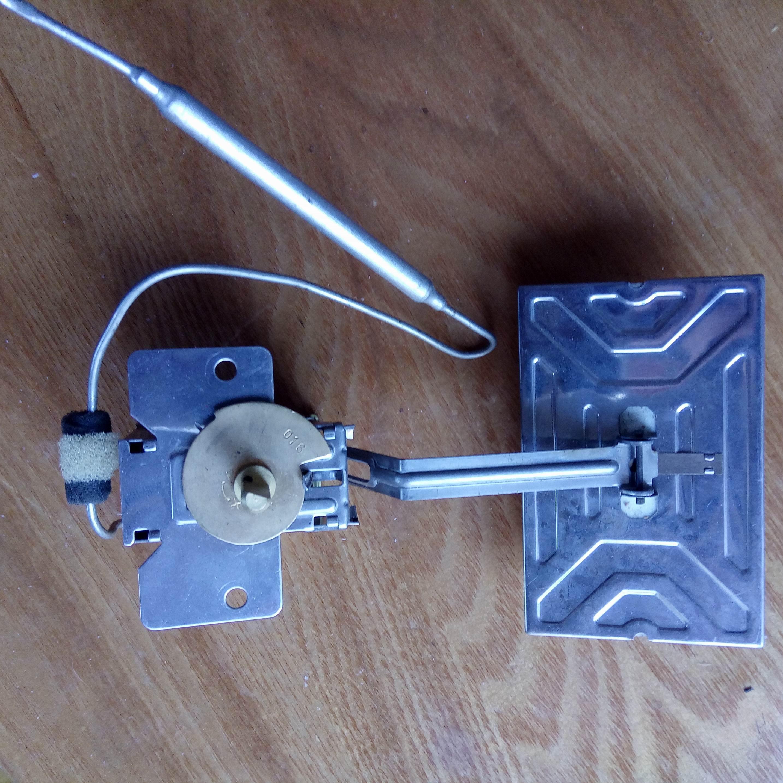 冰箱机械式温控器的识别与替换(上)