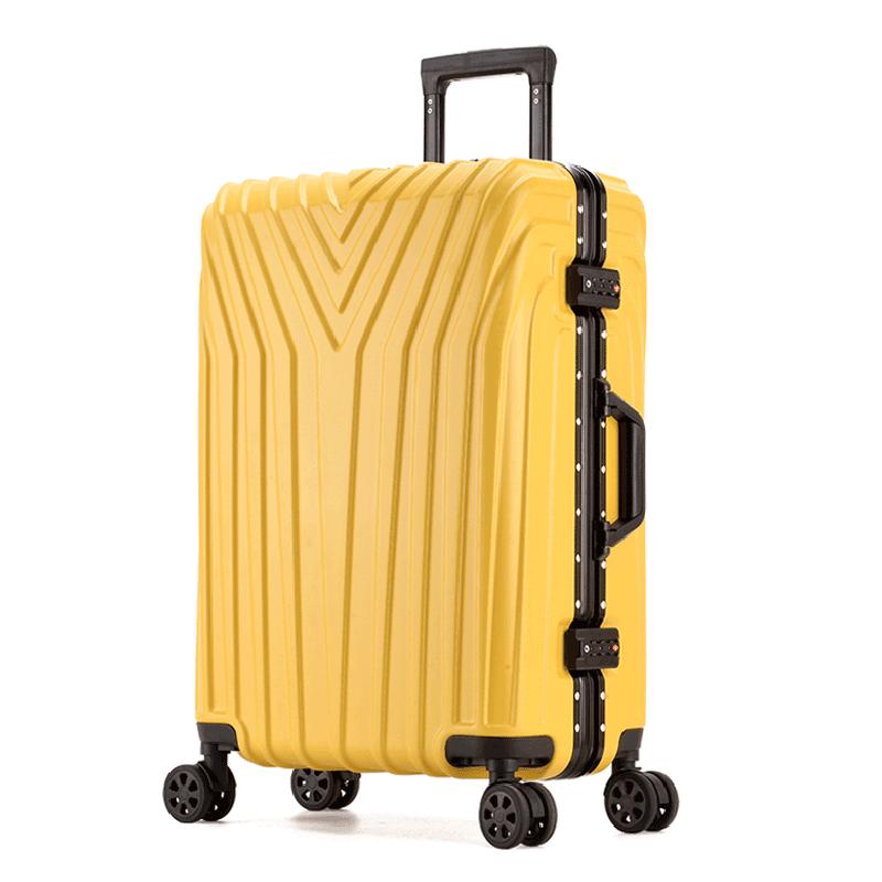 凯瑞狮拉杆箱万向轮学生女男行李箱ins网红旅行箱密码登机皮箱子2