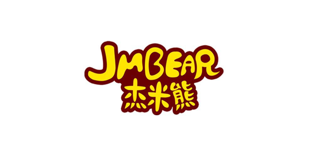 JMBEAR/杰米熊