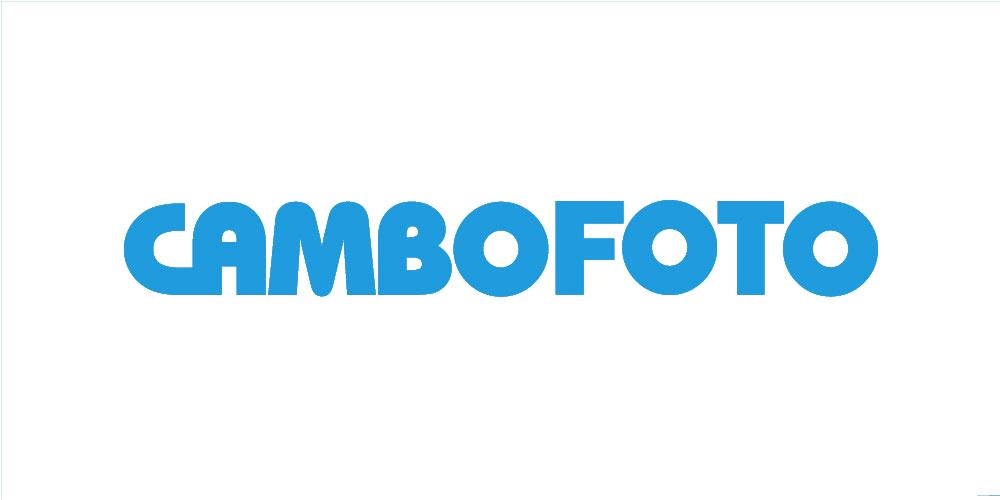 CAMBOFOTO/加宝