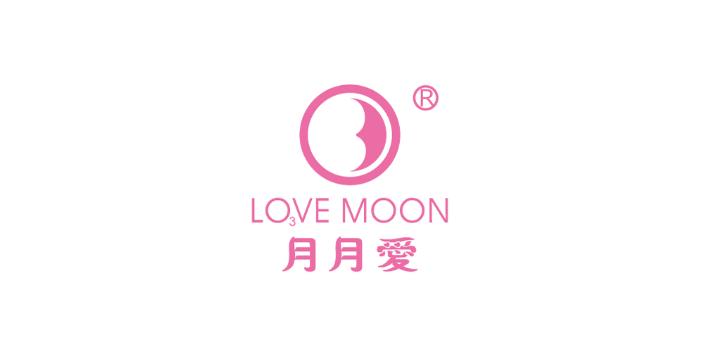 LO3VE MOON/月月爱