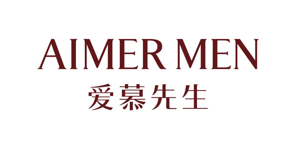 AIMER men/爱慕先生