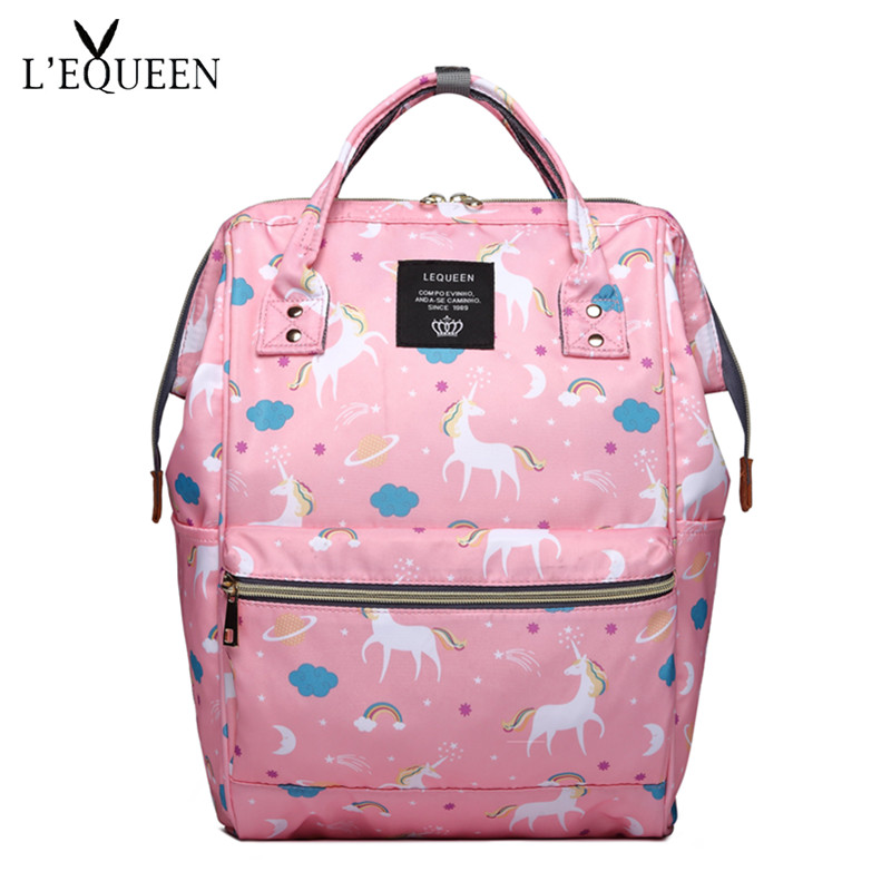 Unicorn pink large
