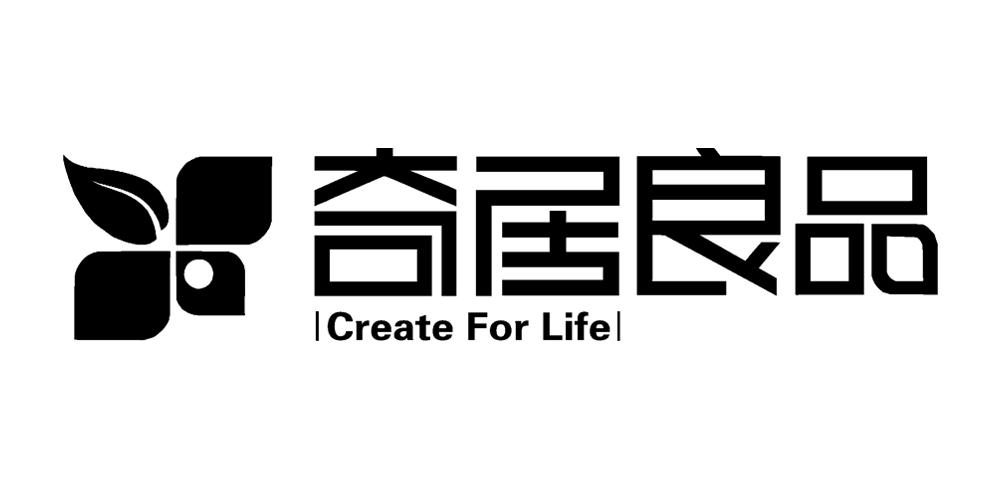 Create for Life/奇居良品